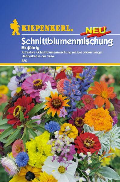 Kiepenkerl Schnittblumenmischung Einjährig