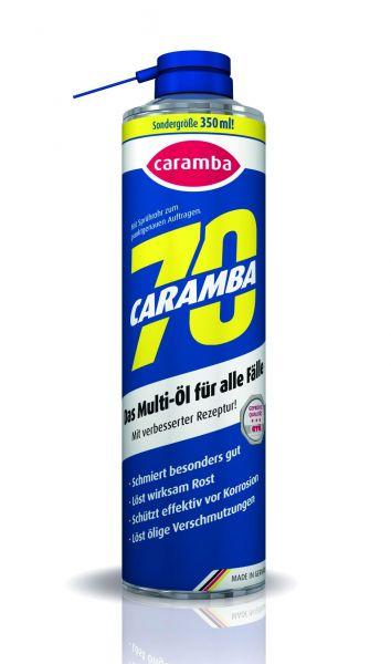 MTS Caramba C70 350 ml Jubiläumsdose