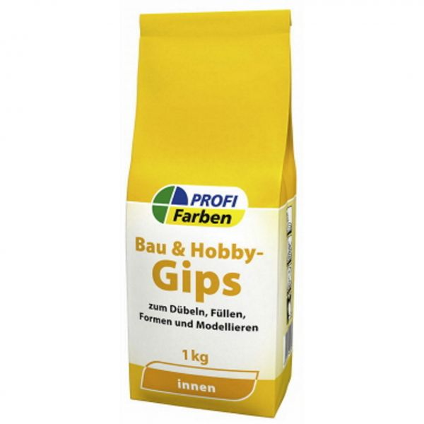 PROFI Gips
