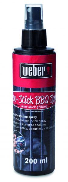 Weber® BBQ Grill-Oil - Anti-Stick