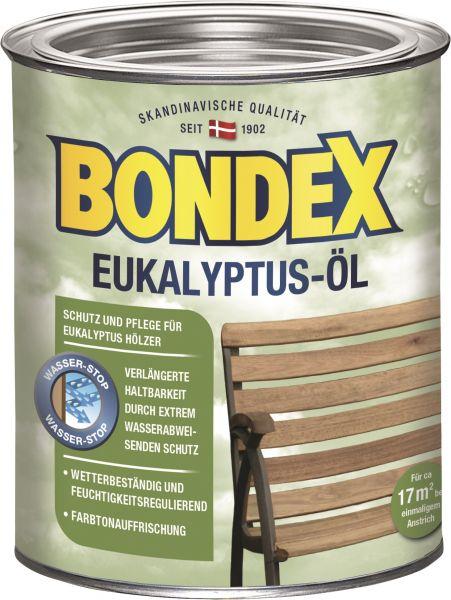 BONDEX Eukalyptus-Öl, 750 ml
