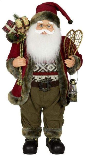"""Weihnachtsmann """"Ebbe"""", 80 cm"""