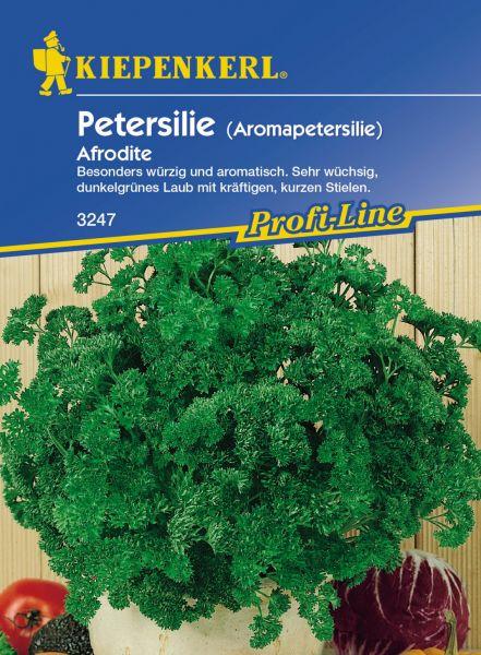 Kiepenkerl Petersilie (Aromapetersilie) Afrodite