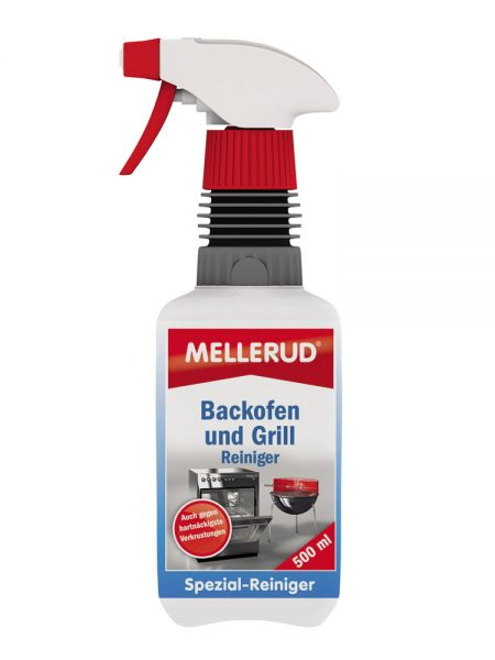 Backofen und Grill Reiniger, 0,5 L