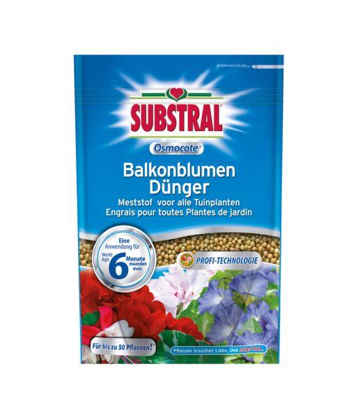 Substral Osmocote Balkonblumen Dünger 750 g
