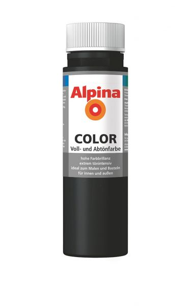 Alpina Color Night Black
