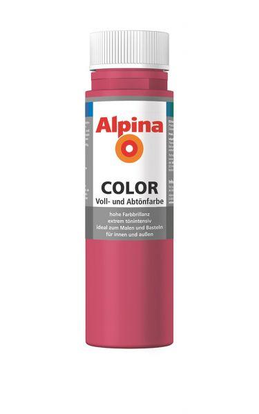 Alpina Color Shocking Pink