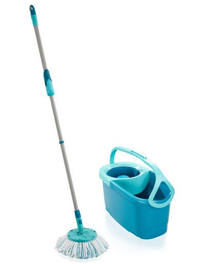 Set Clean twist disc Mop ergo