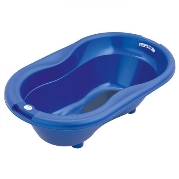 Rotho Babydesign TOP Badewanne, royal blue perl