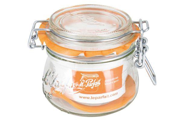 Drahtbügelglas Le Parfait Bocaux 250 ml