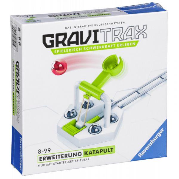 Ravensburger GraviTrax Erweiterung Katapult