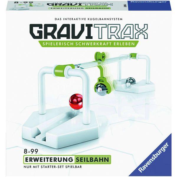 Ravensburger GraviTrax Erweiterung Seilbahn
