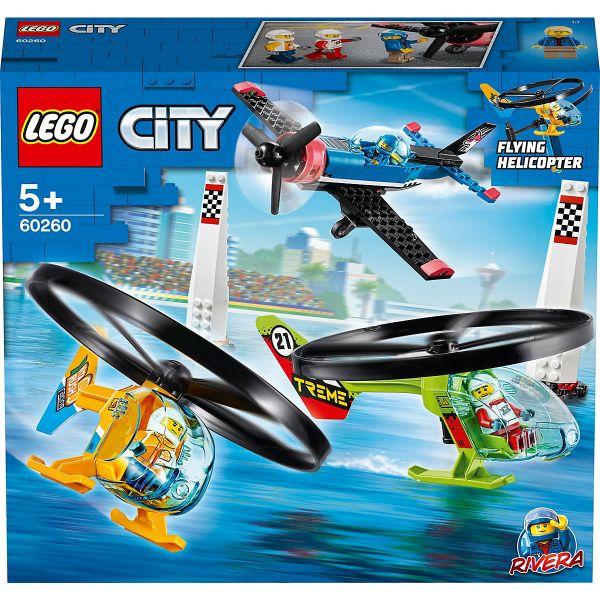 LEGO City - Air Race, 60260