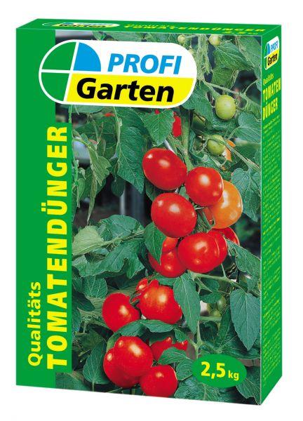 PROFI Tomatendünger, 2,5 kg