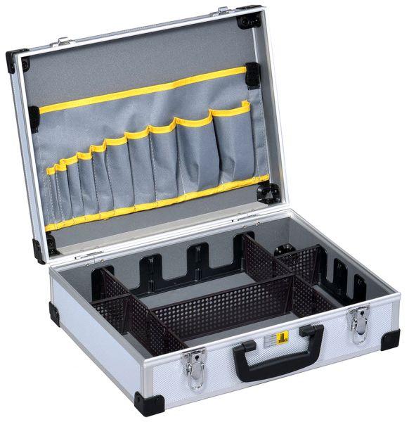 Allit AluPlus Tool M Werkzeugkoffer