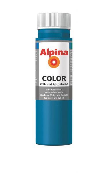 Alpina Color Cool Blue