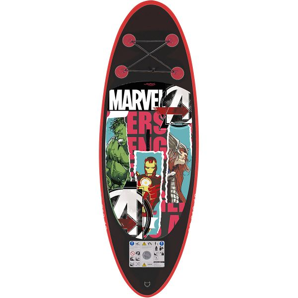Marvel Avengers Stand up Paddling Board