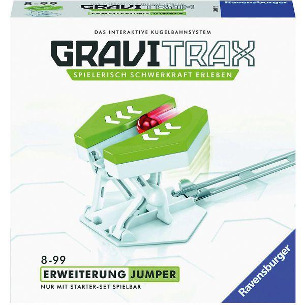 Ravensburger GraviTrax Erweiterung Jumper