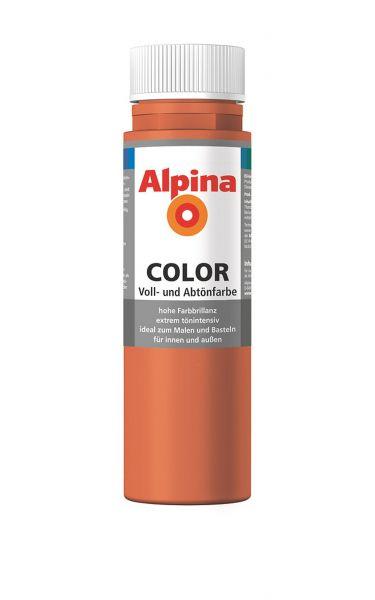 Alpina Color Italian Red