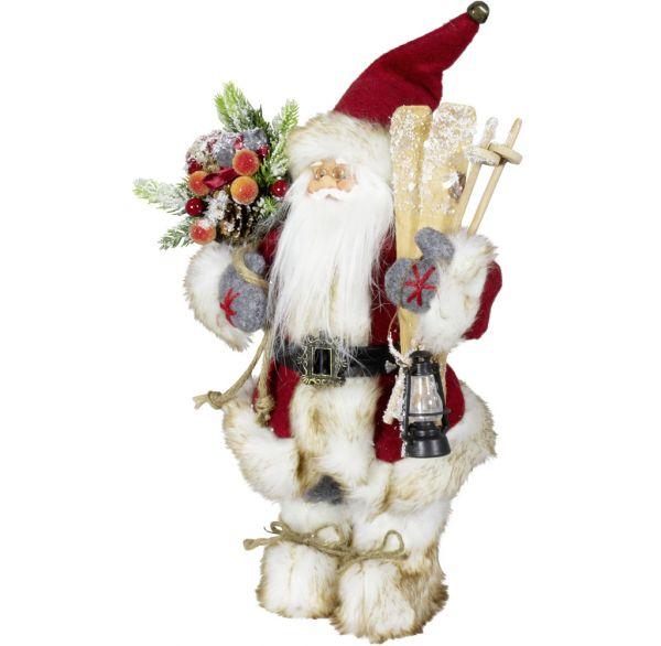 """Weihnachtsmann """"Laurin"""", 80 cm"""