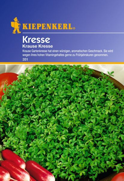Kiepenkerl Kresse Krause Kresse