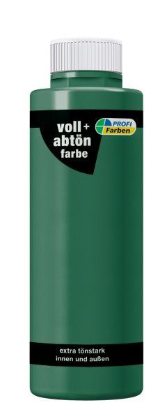 PROFI Voll- und Abtönfarbe Grün