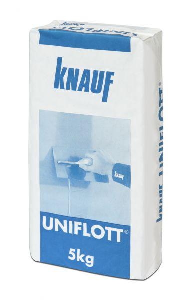 Knauf Uniflott Fugenspachtel, 5 kg
