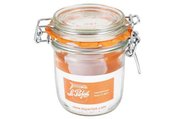 Drahtbügelglas Le Parfait Terrines 275 ml