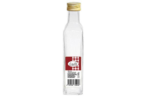 """Gradhalsflasche """"Marasca"""" 250 ml"""