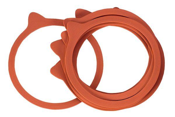 Einkochring 94 x 108 mm, 10er Beutel