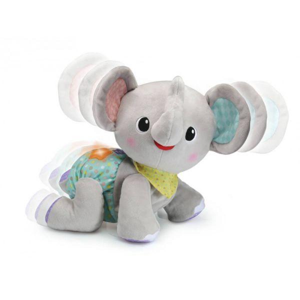 VTech Krabbel-mit-mir-Elefant