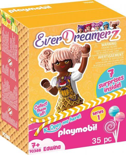 Playmobil EverDreamerz - Edwina (70294)