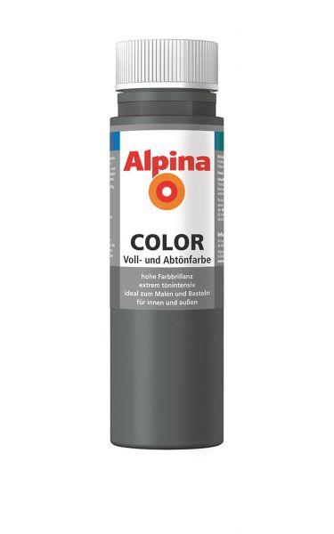 Alpina Color Dark Grey