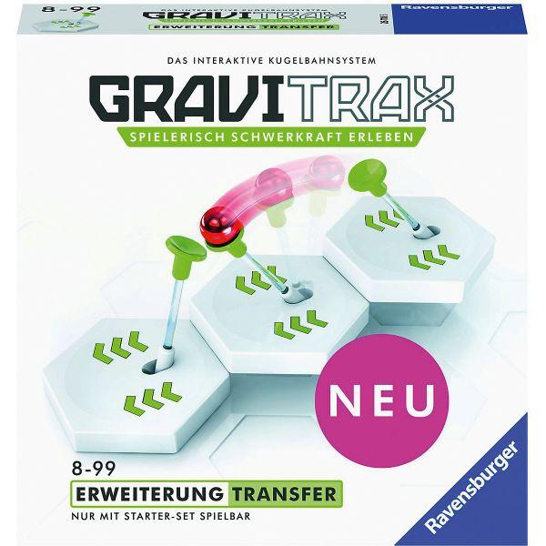 Ravensburger GraviTrax Erweiterung Transfer