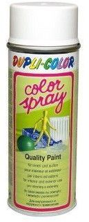 Dupli-Color Spray Color Klarlack matt 400 ml