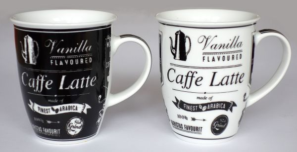 Flirt by R&B Serie Aroma Kaffeebecher