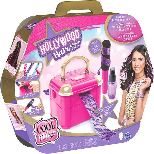 Spinmaster Cool Maker Hollywood Hair Haarstudio