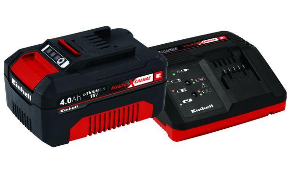 Power-X-Change Starter Kit 18 V / 4 Ah