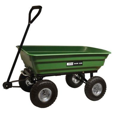Gartenwagen GGW 250, 75 L,
