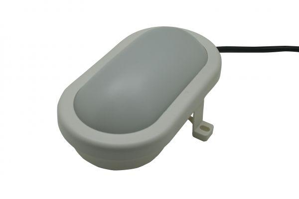 Höfftech Bulley Lampe LED, 5,5 W, weiß