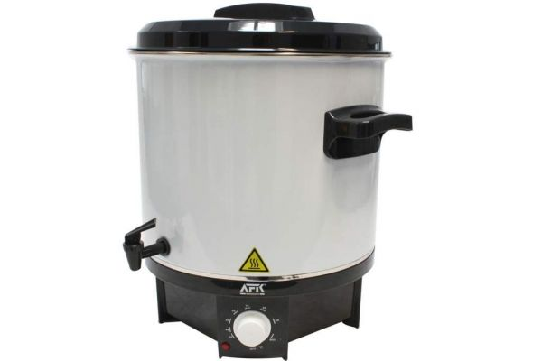 Einkochtopf 27 Liter AFK