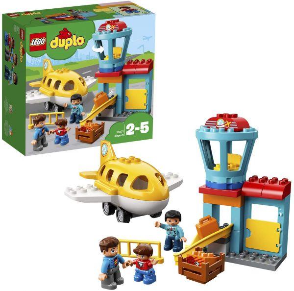 LEGO Duplo Flughafen, 10871