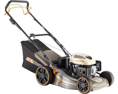 AL-KO Benzin-Rasenmäher Greenzone Comfort 460 ES Elektrostart
