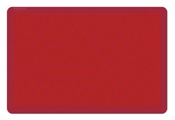 "Kaiser Silikonmatte ""Flex Red"" Backblechauflage"