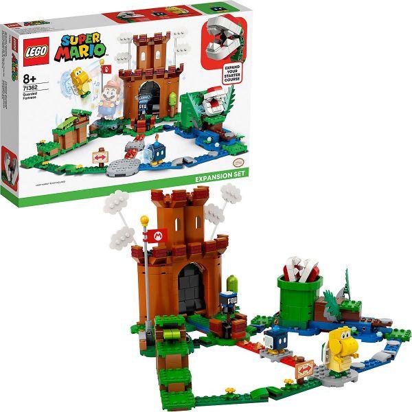 LEGO Super Mario 71362, Bewachte Festung