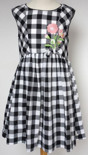 Mayoral - 3971 - Kleid - Größe 128