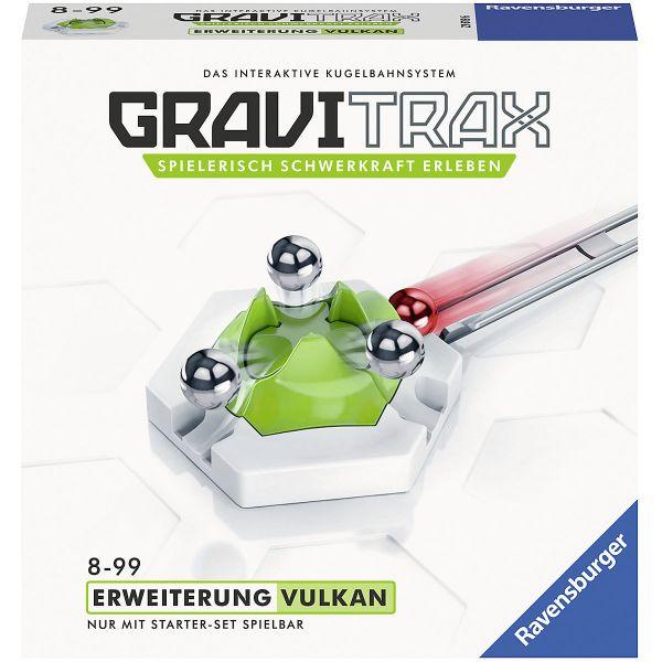 Ravensburger GraviTrax Erweiterung Vulkan