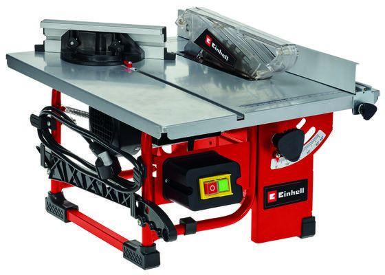 Einhell Tischkreissäge TC-TS 200