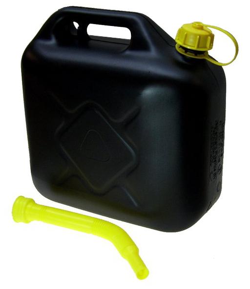 Interbosch Kanister Kunststoff (5l,10l,20l)