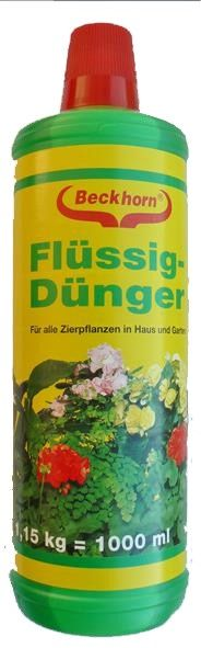 Blumendünger 1L
